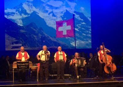 Swiss American Club, Music Fest 2016