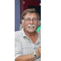 R.I.P, Theo Gertsch, Swiss American Club member