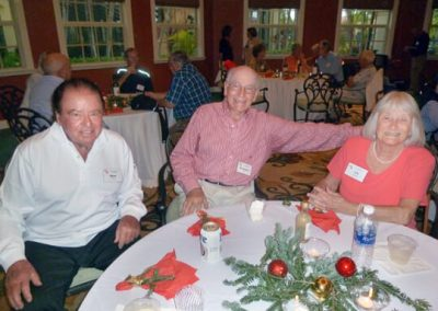 Pictures from 2018 Swiss American Club's Chlaushoeck, Santa Claus Party