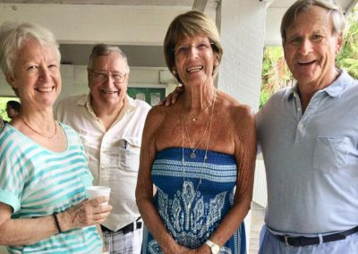 Pictures from Swiss American Club's 2019 Annual Picnic