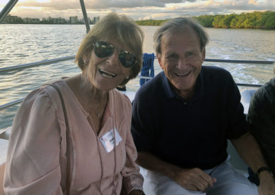 Pictures from Swiss American Club's 2019 Sunset Cruise