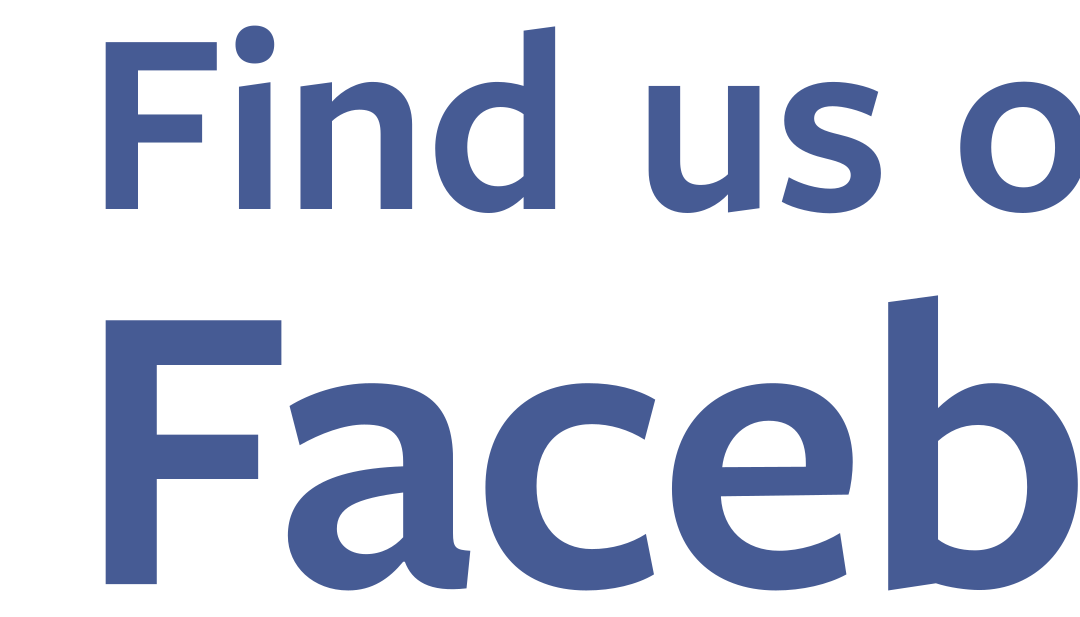 New Facebook page launched