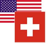 Swiss American Club SWFL logo