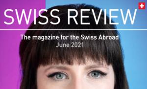 Swiss Review June 2021