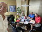 Board Meeting July 2021